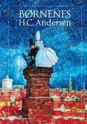 børnenes h.c. andersen m/cd - bog