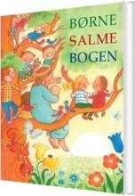 børnesalmebogen - bog