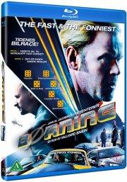 børning - 2014 - Blu-Ray
