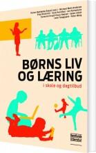 børns liv og læring - bog