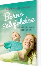 børns selvfølelse - bog