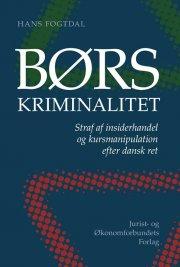 børskriminalitet - bog