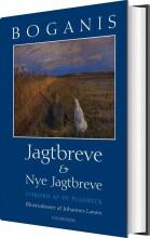 boganis jagtbreve og nye jagtbreve - bog