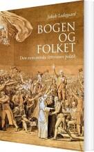 bogen og folket - bog