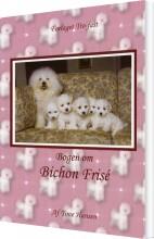 bogen om bichon frisé - bog