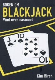 bogen om blackjack - bog