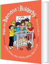 bogen om børnene i bulderby - bog
