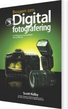 bogen om digital fotografering, bind 3 - bog