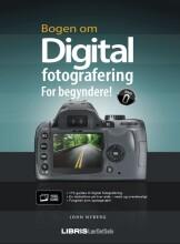 bogen om digital fotografering for begyndere - bog