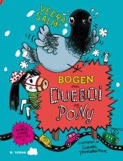 bogen om dueboi og pony - bog