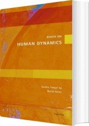 bogen om human dynamics - bog