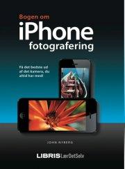 bogen om iphone fotografering - bog