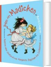 bogen om madicken - bog