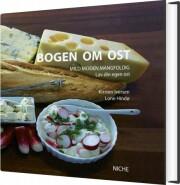 bogen om ost - bog