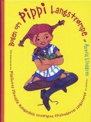 bogen om pippi langstrømpe - bog