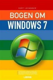 bogen om windows 7 - bog