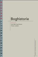 boghistorie - bog