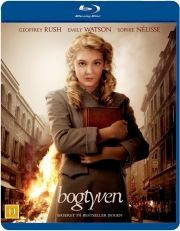 bogtyven / the book thief - Blu-Ray