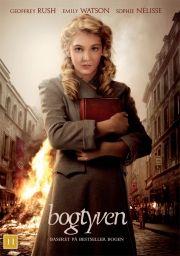 bogtyven / the book thief - DVD