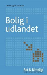 bolig i udlandet - bog