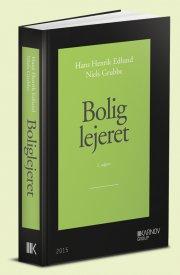 boliglejeret - bog