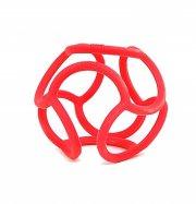 bolli ball / bolli bold - rød - Babylegetøj