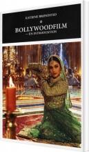 bollywoodfilm - en introduktion - bog