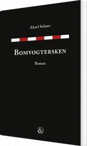 bomvogtersken - bog