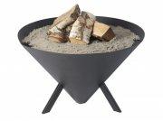 bonfire cone bålfad / bålsted på ben - 100336 - Til Boligen