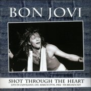 bon jovi - shot through the heart - live - Vinyl / LP