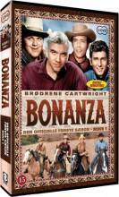 bonanza - sæson 1 boks 1 - DVD