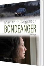 bondeanger - bog