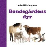 bondegårdens dyr - bog