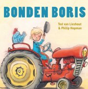 bonden boris - bog