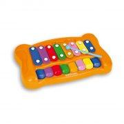 bontempilegetøjsinstrumenter - baby xylopiano - Kreativitet