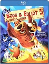 boog & elliot 3 - cirkusvenner - Blu-Ray