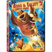 boog og elliot 3 / open season 3 - DVD