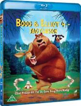 boog & elliot 4 jagtsæson - Blu-Ray