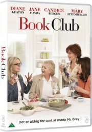 book club - 2018 - DVD