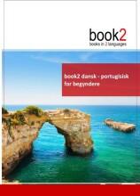 book2 dansk - portugisisk for begyndere - bog