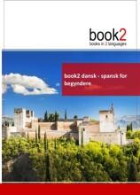 book2 dansk - spansk for begyndere - bog