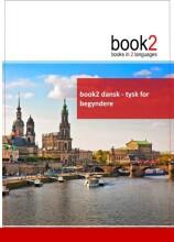 book2 dansk - tysk for begyndere - bog
