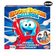 boom boom ballon spil - Brætspil