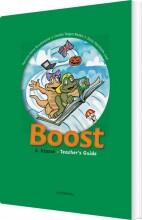 boost - 3. klasse - bog