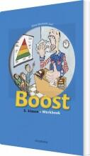 boost - 5. klasse - bog