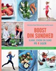 boost din sundhed - bog