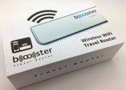 booster travel / rejse wifi router - Wifi Netværk