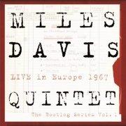 miles davis - bootleg series 1: live in europe 1967 - Vinyl / LP