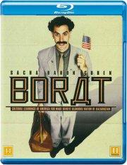 borat - Blu-Ray