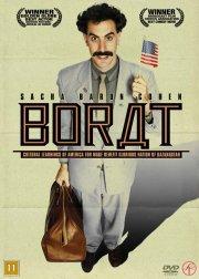 borat - DVD